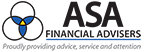 ASA Financial Advisers Logo